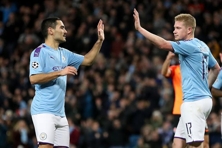 Manchester City prend une décision importante pour son personnel