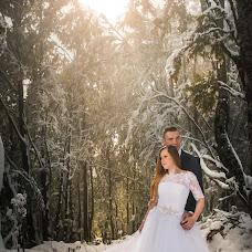 Wedding photographer Paweł Woźniak (wozniak). Photo of 07.10.2016
