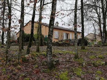 maison à Martel (46)