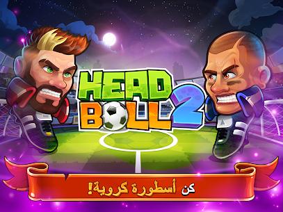 تحميل لعبة Head Ball 2 مهكرة للاندرويد [آخر اصدار] 8