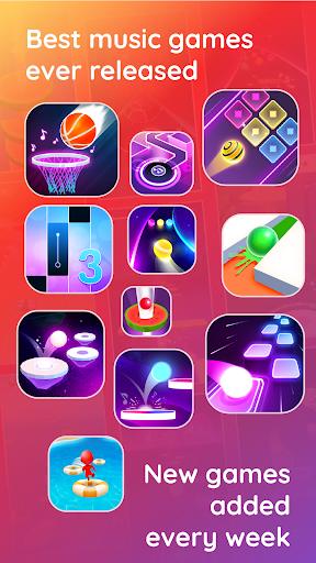 Game of Songs - Free Music & Games screenshots 3