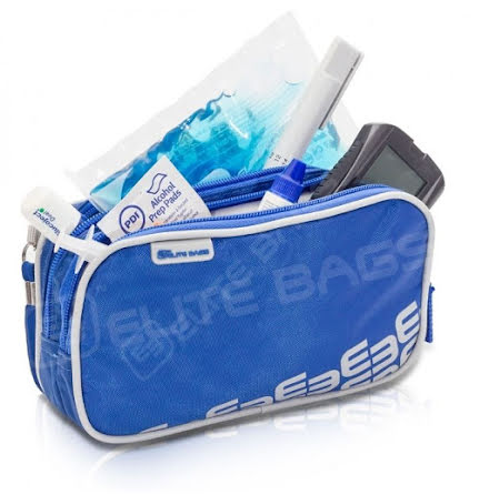 Diabetikerväska DIAS (Blå)