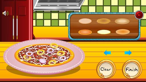 熱比薩烹飪|玩休閒App免費|玩APPs