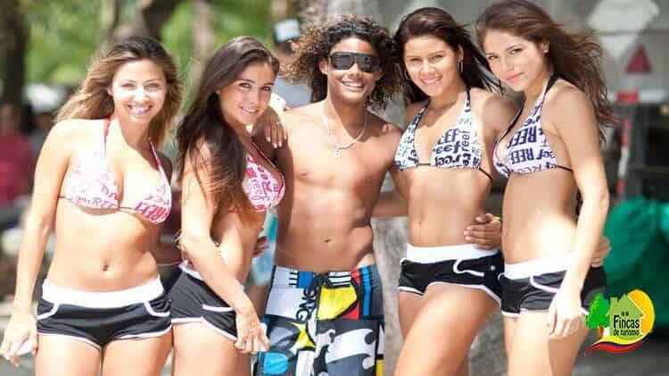 Paquetes Turísticos Tus 15 en Panamá