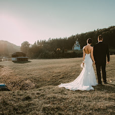 Wedding photographer Igor Ivkovic (igorivkovic). Photo of 16.05.2018