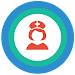 Medicine Tracker and Reminder Icon