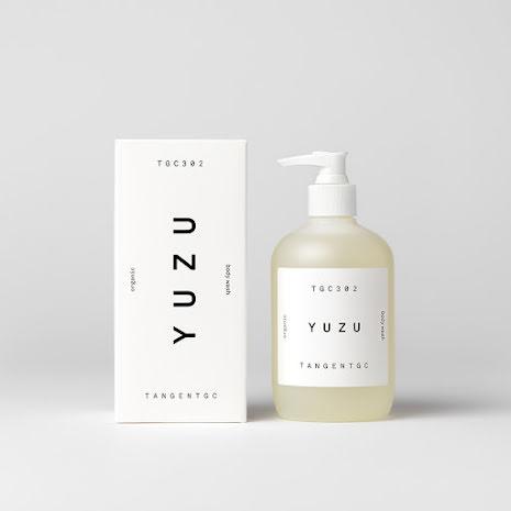 Yuzu Duschtvål, 350 ml