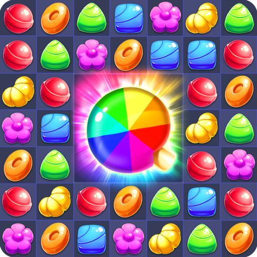 Sweet Candy Clash (game)