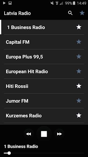 ラトビア ラジオ