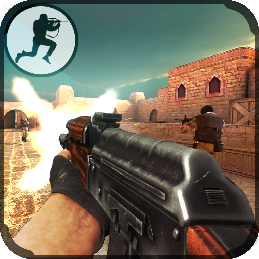Counter Terrorist Portable Games (apk) free download for Android/PC/Windows