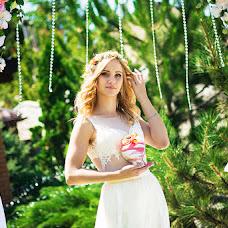 Wedding photographer Andrey Shostak (Gerts). Photo of 09.10.2015