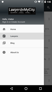 Lawyers In My City Apk Download the latest version 2