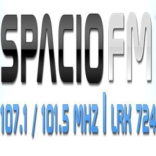 FM SPACIO 107.1