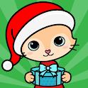 Yasa Pets Christmas icon
