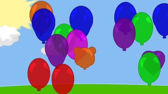 Family Balloons - náhled
