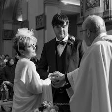 Wedding photographer Simona Vigani (SimonaVigani). Photo of 27.02.2017