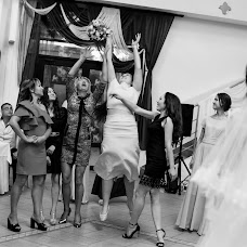 Wedding photographer Sabina Rzaeva (sabinaphotograph). Photo of 16.08.2016