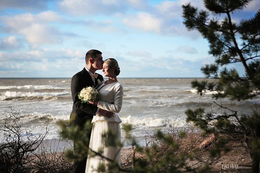 Vestuvių fotografas Laura Me (LauraMe). Nuotrauka 03.04.2018