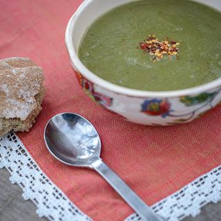 Lean Up Detox Soup