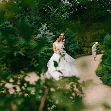 Wedding photographer Katya Kubik (ky-bik). Photo of 02.11.2016