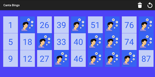 Bingo Shout - Bingo Caller Free apklade screenshots 2