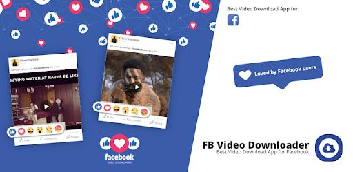 best app facebook video downloader