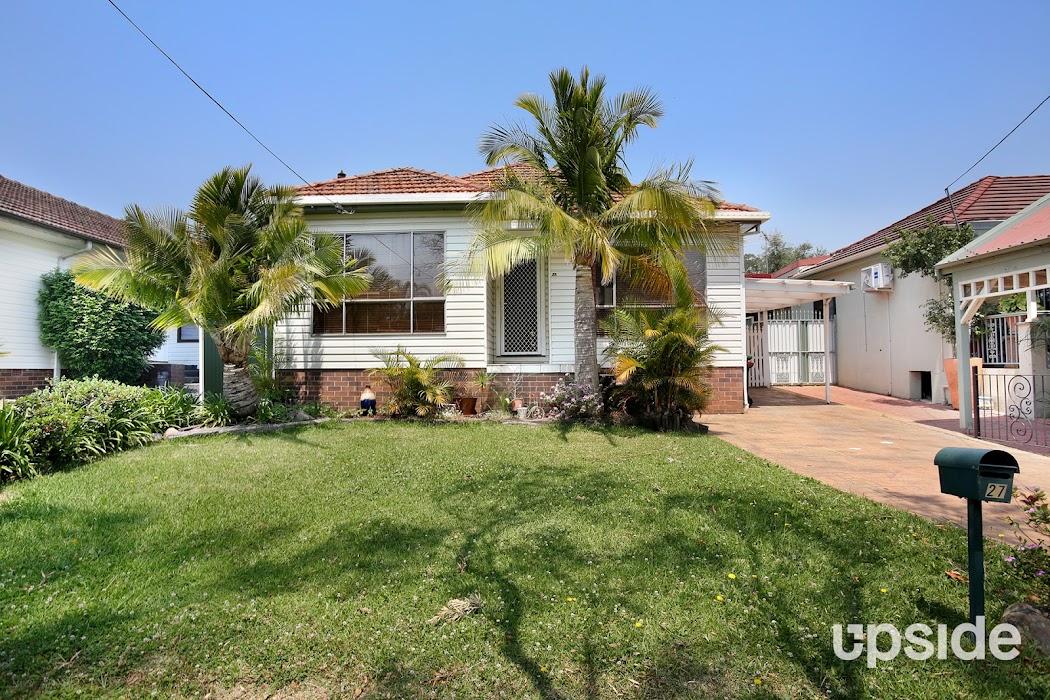 Main photo of property at 27 Martin Street, Roselands 2196