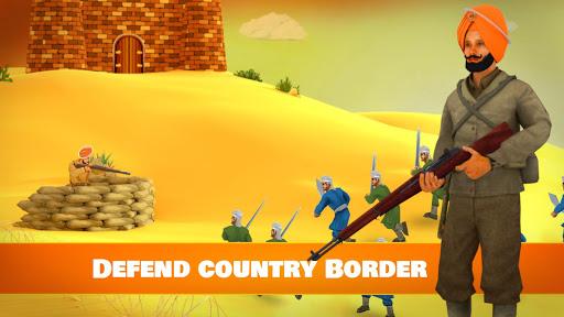 Saragarhi Fort Defense: Sikh Wars Chap 1 painmod.com screenshots 6