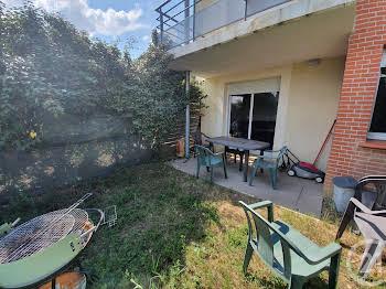 Appartement 2 pièces 42,71 m2