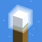 Choppy Blocks Icon