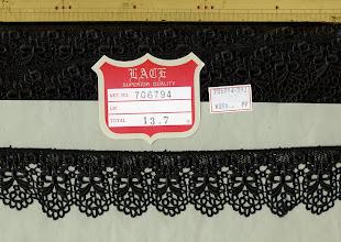 Photo: №706794-90:ケミカル黒:巾46mm