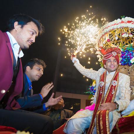 Wedding photographer Praveen Kaushik (fridaypic). Photo of 10.01.2016