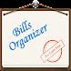 Bills Organizer - 同期