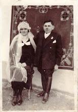 Photo: Nagy Vilma, Balázs Kálmán, 1933