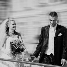 Wedding photographer Tibor Tóth (TiborToth). Photo of 31.08.2016
