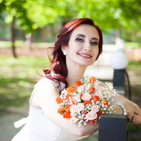 Wedding photographer Olga Kuzemko (luckyphoto). Photo of 13.06.2017