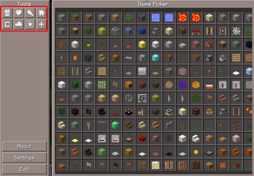 Pocket Manager for Minecraft 2.0.1 screenshots 10