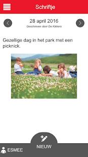 Kinderopvang Snoopy - náhled
