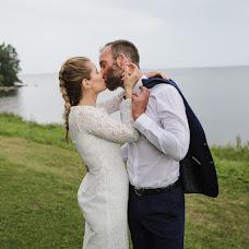 Wedding photographer Evelin Elmest (evelinelmest). Photo of 13.09.2017