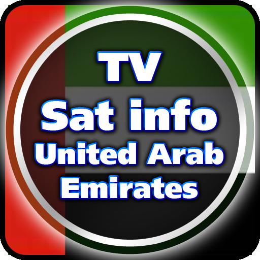 TV Sat Info UnitedArabEmirates