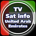TV Sat Info UnitedArabEmirates icon