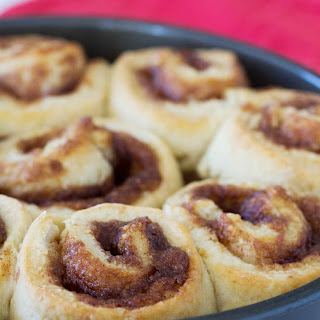 Cinnamon Biscuits Without Eggs Recipes.