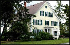 Photo: Gibson House Bed and Breakfast, Haverhill, NH