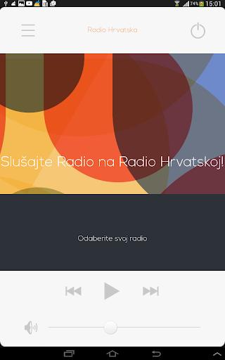 Radio Croatia Croatian radio