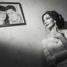 Wedding photographer Sergey Vorobev (SVorobei). Photo of 18.04.2018