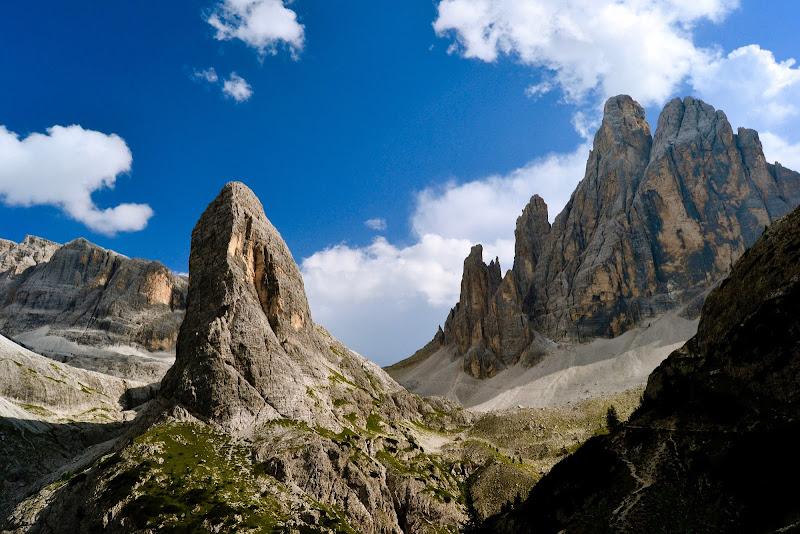 Monument Valley Dolomitica di giuseppedangelo