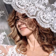 Wedding photographer Svetlana Antonenko (Antonenko). Photo of 27.12.2017