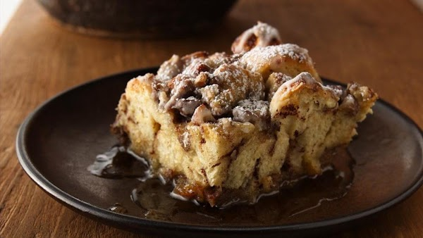 French Toast Bake Recipe