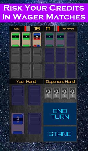 Pazaak Cantina - Card RPG ud83cudf0c 2.0.1.4 screenshots 2