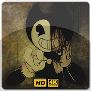 Bendy and the Ink Machine Wallpaper icon